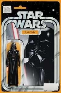 Darth Vader #1 Vader