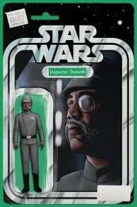Darth Vader #20 Inspector Thanoth