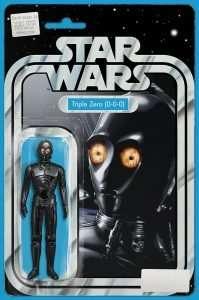 Darth Vader #24 Triple-Zero