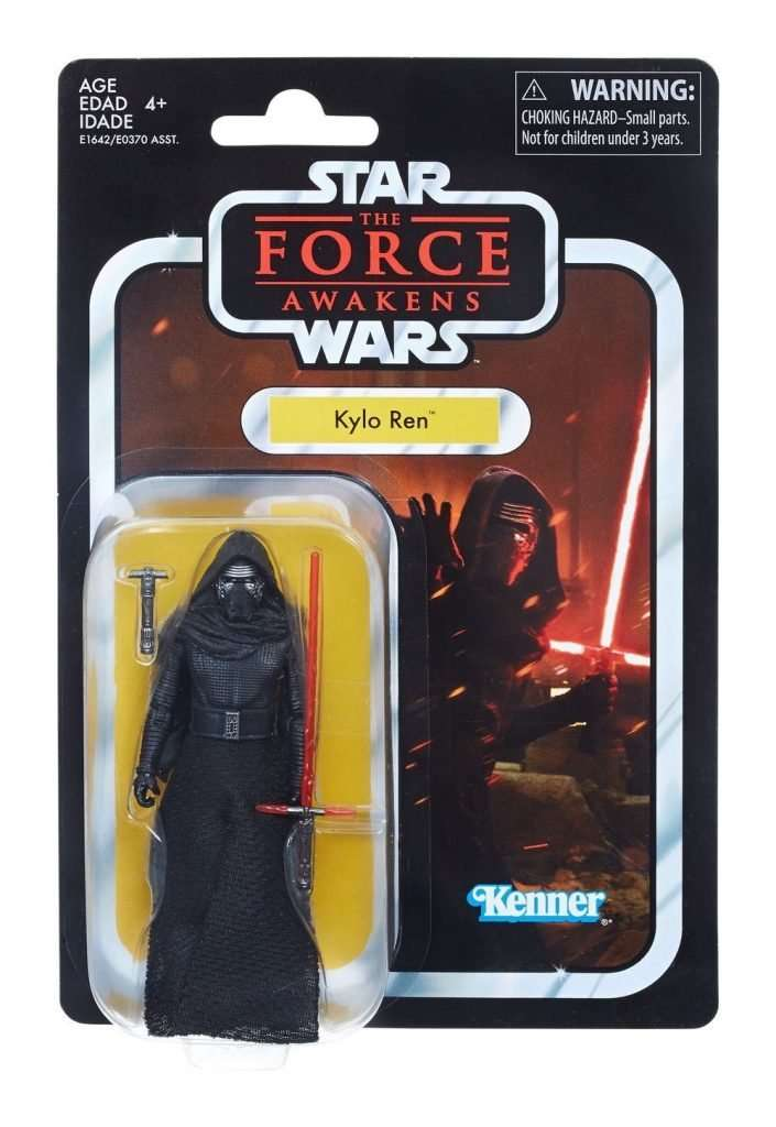 Kylo Ren, Vintage Collection