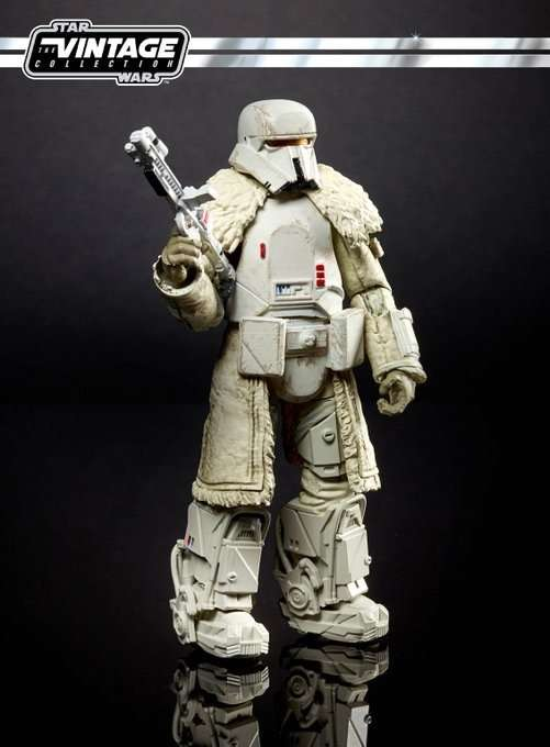 Vintage Collection Range Trooper