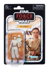 Rey, Vintage Collection
