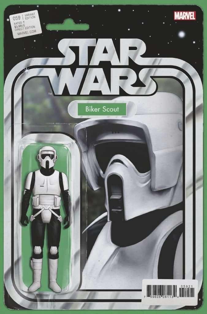 Star Wars 59 - biker scout