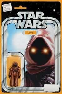 Star Wars #10 Jawa
