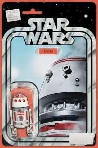 Star Wars #13 R5-D4