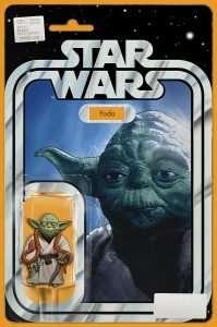 Star Wars #20 Yoda