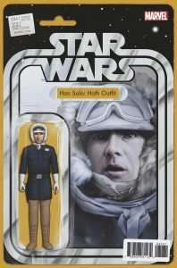 Star Wars #34 Han Solo Hoth Outfit