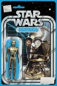 Star Wars #5 C-3PO