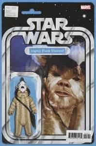 Star Wars #53 action figure variant