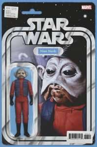 Star Wars #58 Niem Nunb