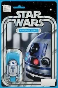 Star Wars #6 R2-D2