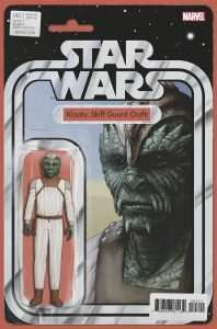 Star Wars 63 action figure variant