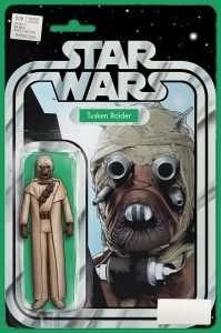 Star Wars #8 Tusken Raider
