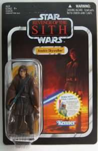 Anakin Skywalker Vintage Collection