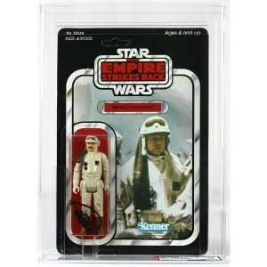 Rebel Commander Hoth vintage figure