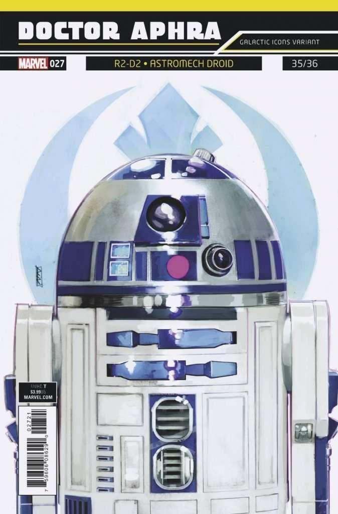 2018 Star Wars Galaxy  #47  IN SERVICE OF JABBA THE HUTT