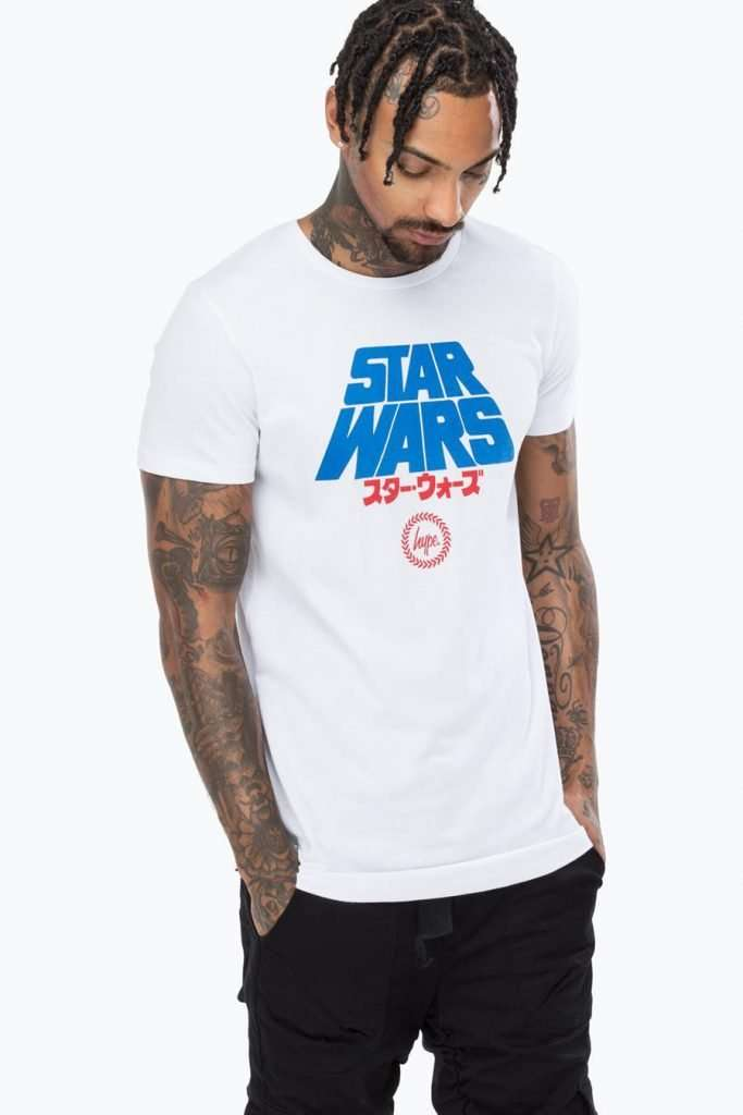 Hype Star Wars T-shirt