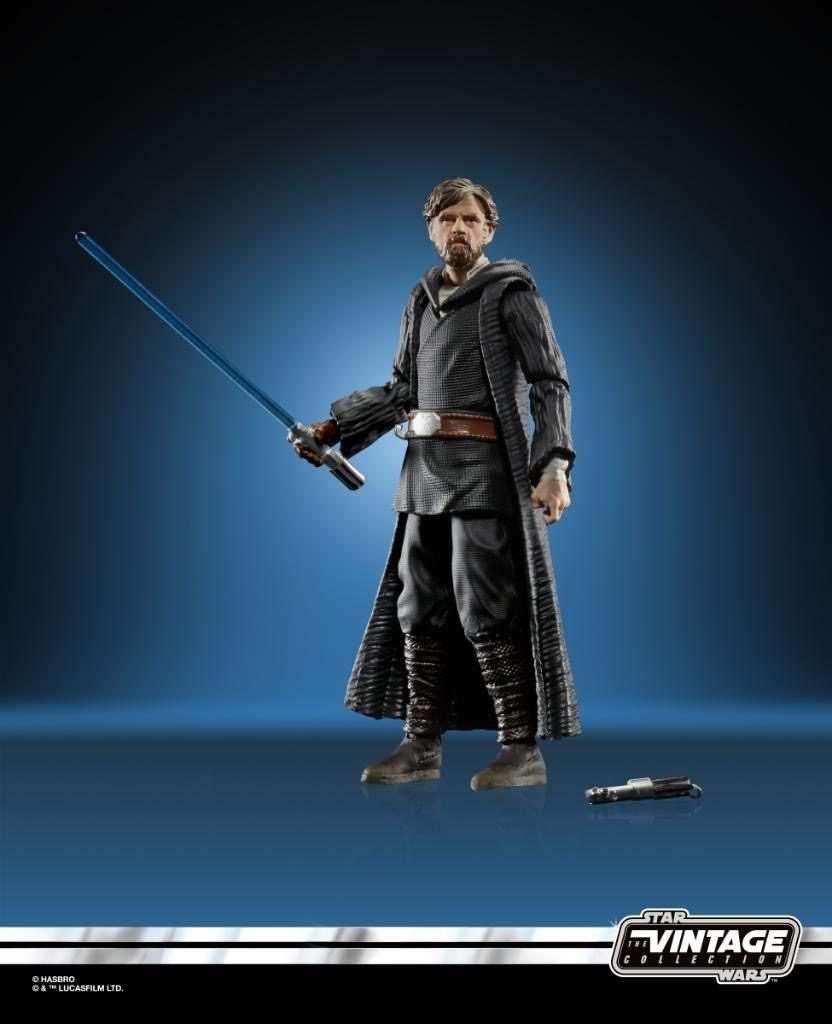 Luke Skywalker (Crait)