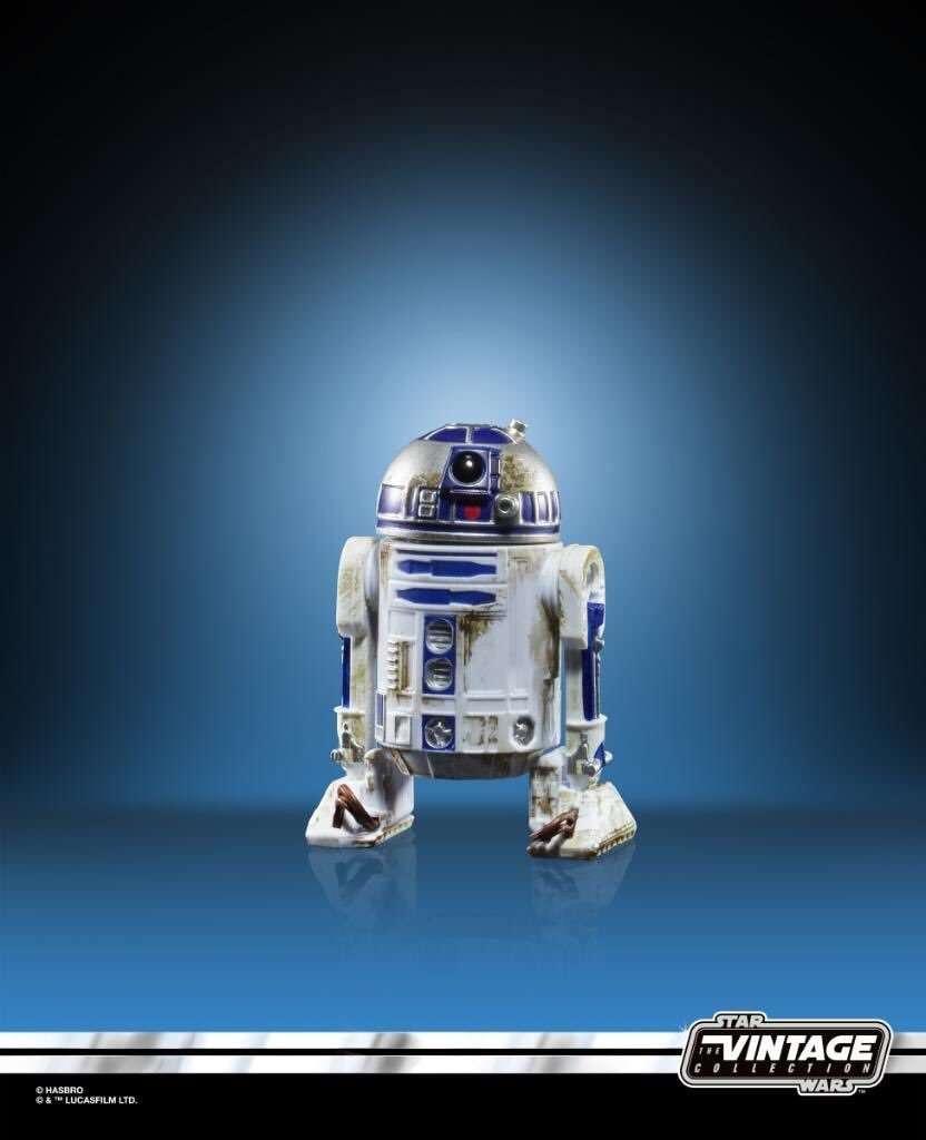 R2-D2 Vintage Collection