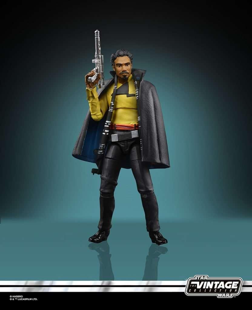 Lando Calrissian (Solo)