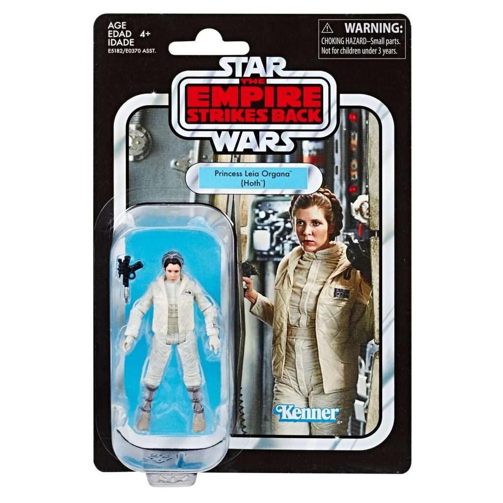Princess Leia, Hoth - VC02