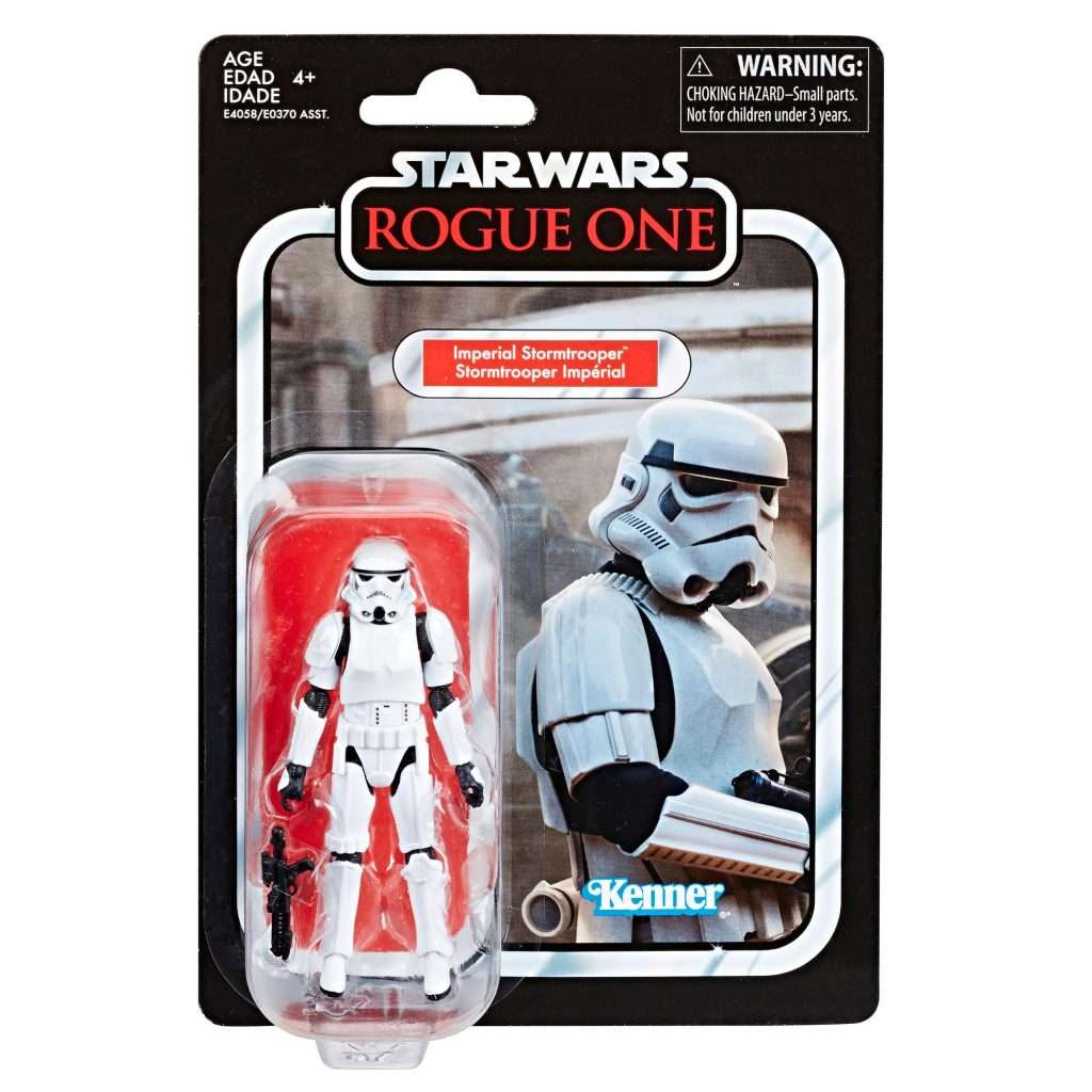 Imperial Stormtrooper VC140