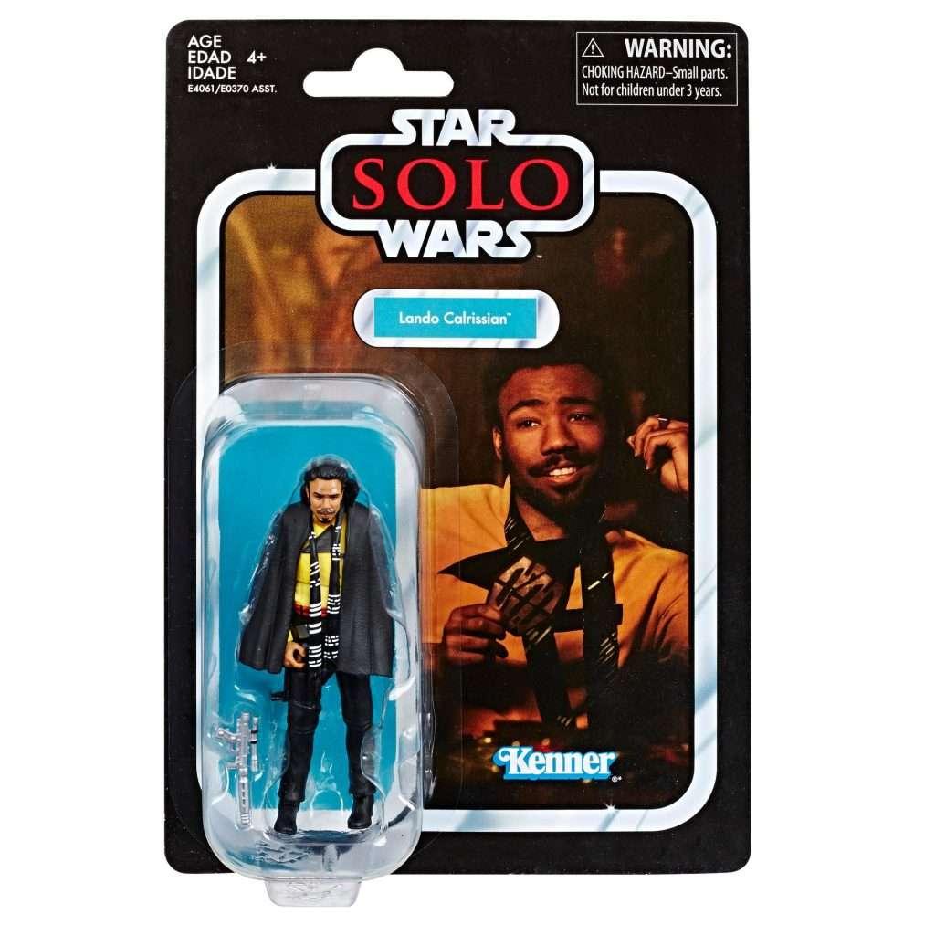 Lando Calrissian VC139