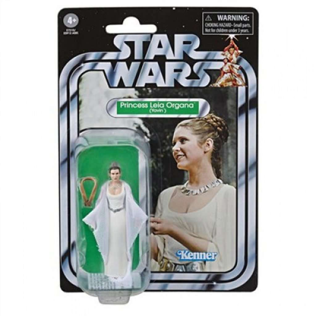 Vintage Collection Princess Leia Organa Yavin Ceremony VC164