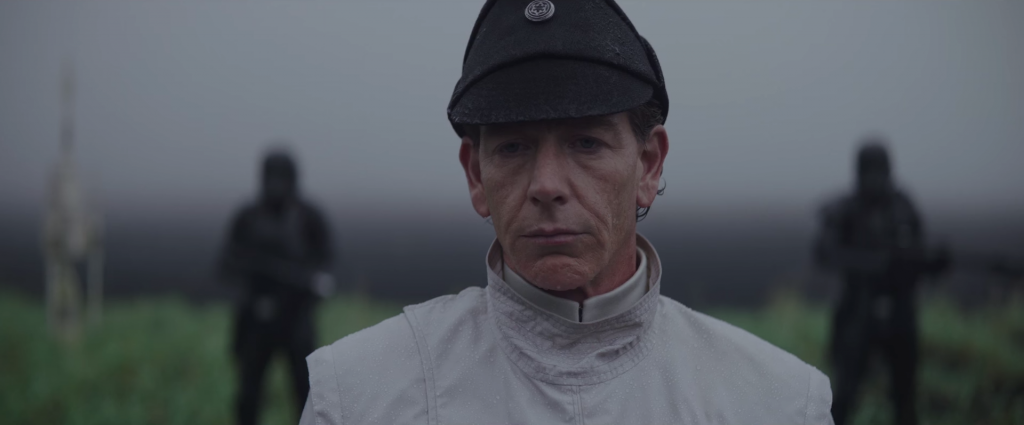 Director Krennic, Rogue One