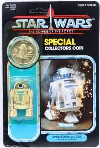 Power of the Force R2-D2