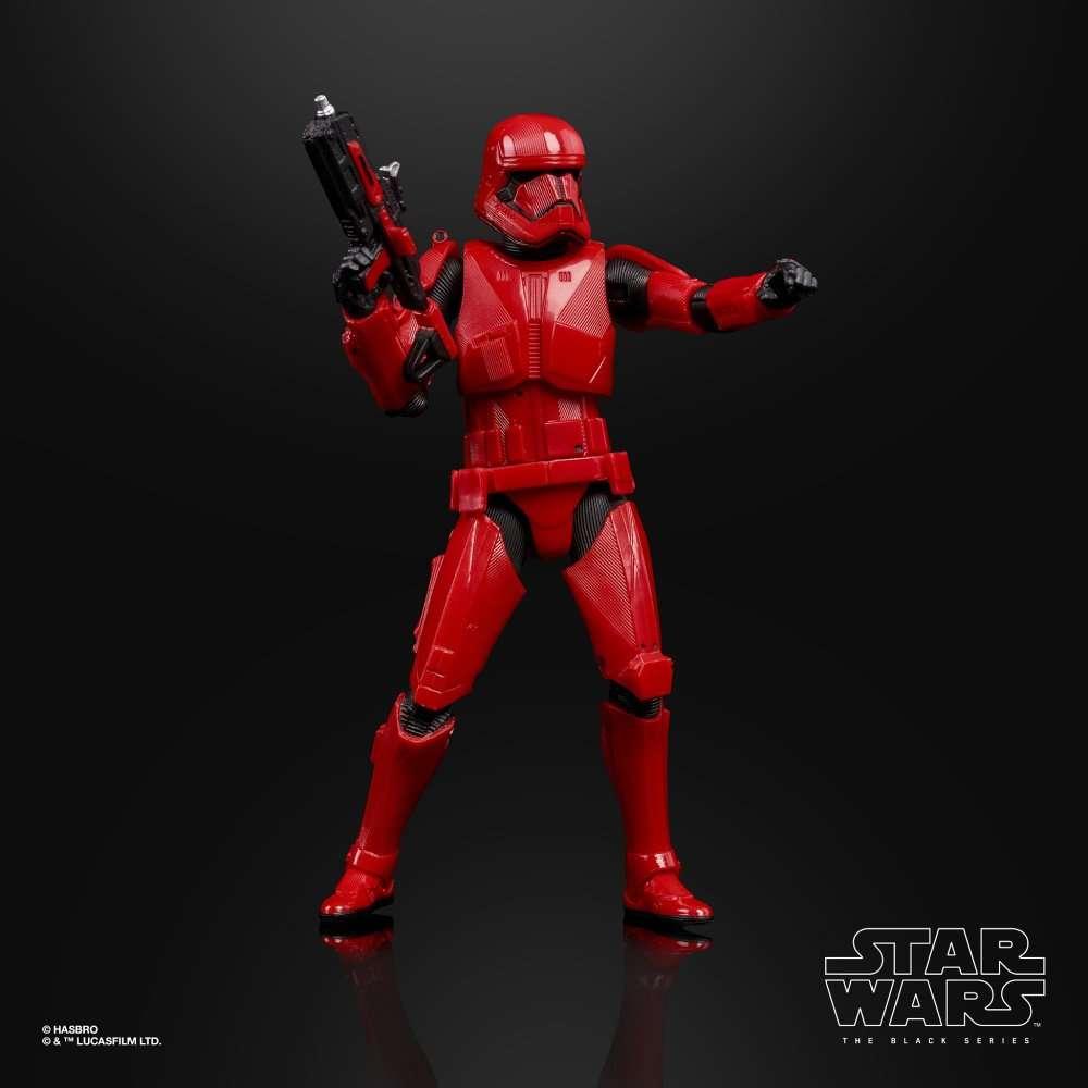 Hasbro 6 inch Sith Trooper