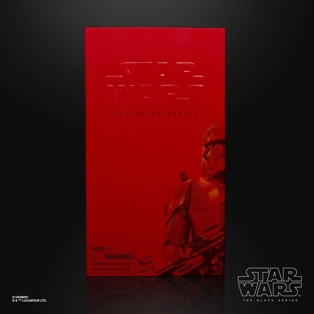 SDCC Exclusive Sith Trooper