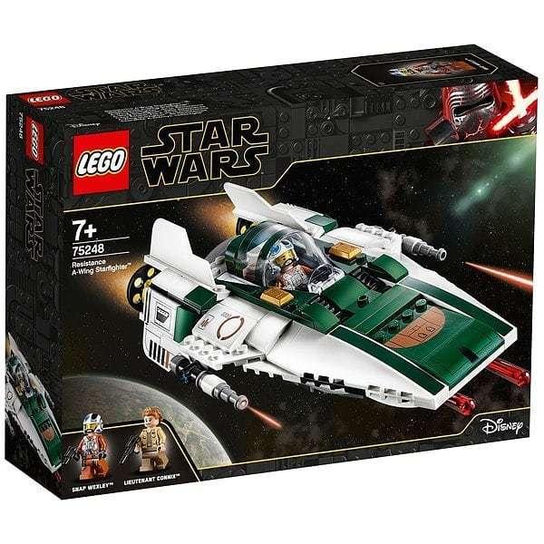 LEGO Star Wars October 2019 Sets (Triple Force Friday