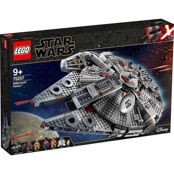 Lego 75252 – Sabines Kitchen