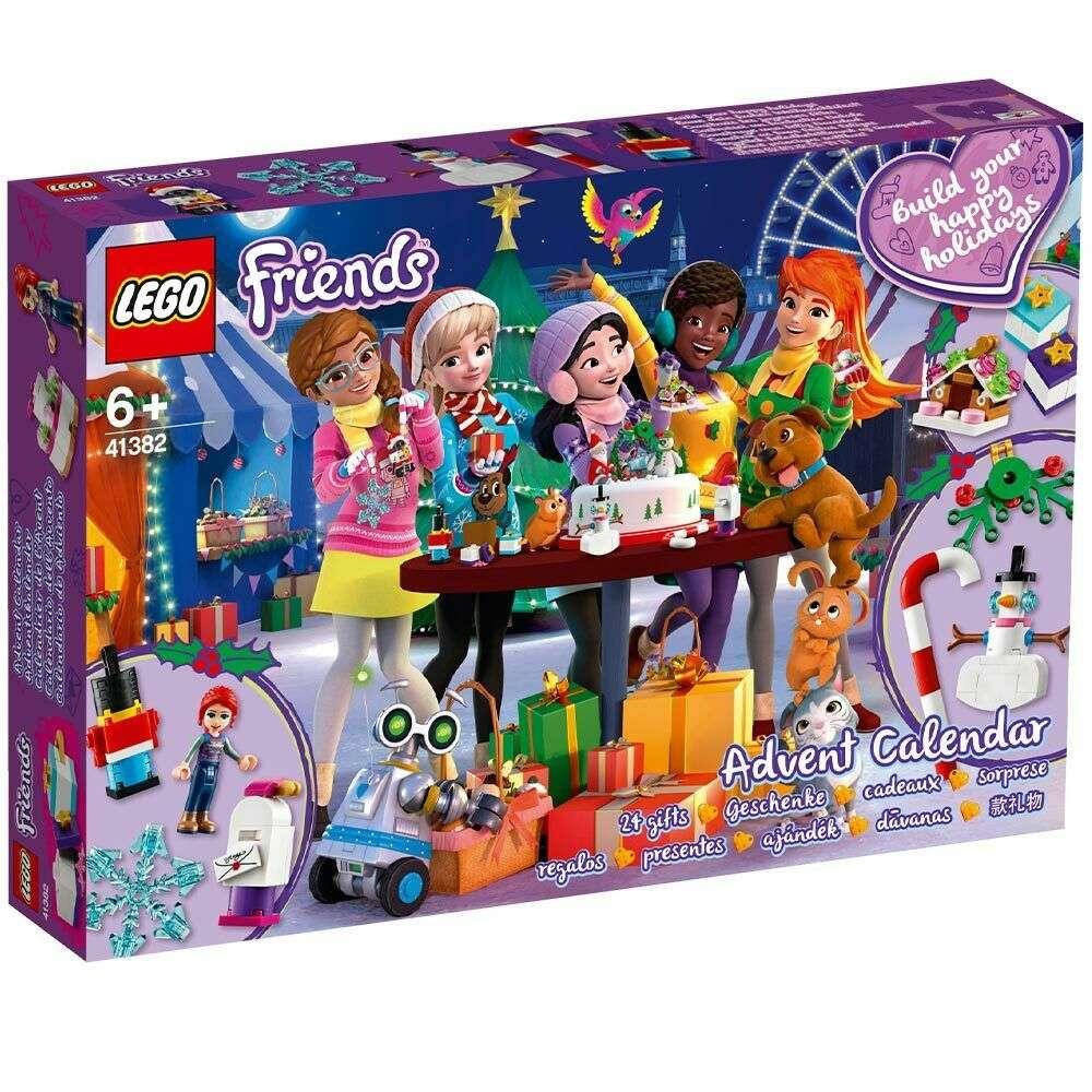 41382 LEGO Friends Advent Calendar