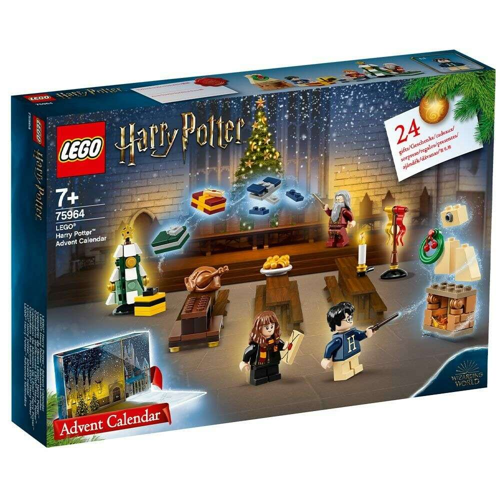 75964 LEGO Harry Potter Advent Calendar