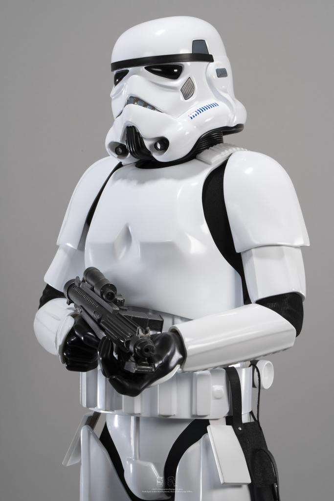 PureArts Original Stormtrooper