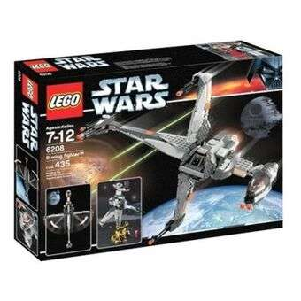 6208 B-Wing Fighter