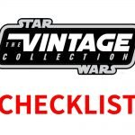 Star Wars The Vintage Collection Visual Guide 2010 – 2021