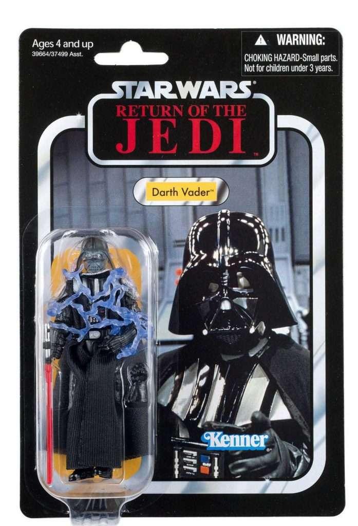 VC115 Darth Vader