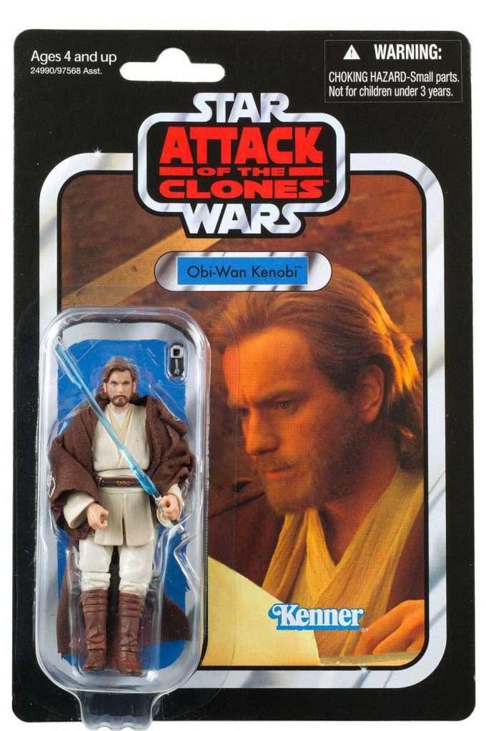 VC31 Obi-Wan Kenobi AOTC