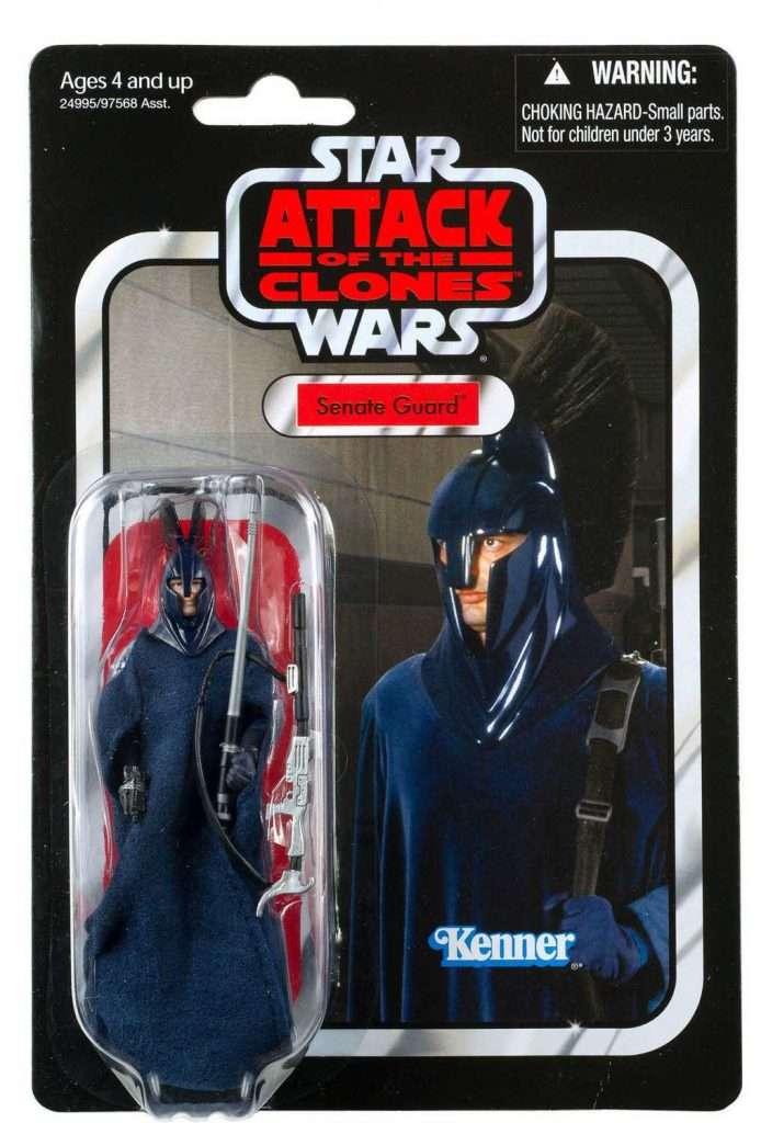 VC36 Senate Guard