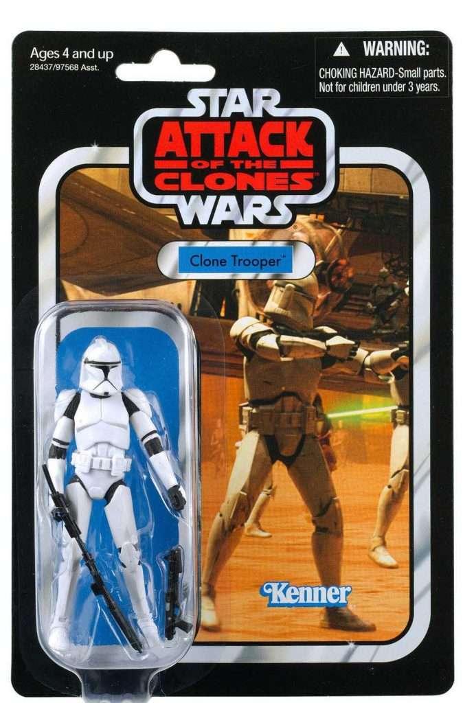 VC45 Clone Trooper