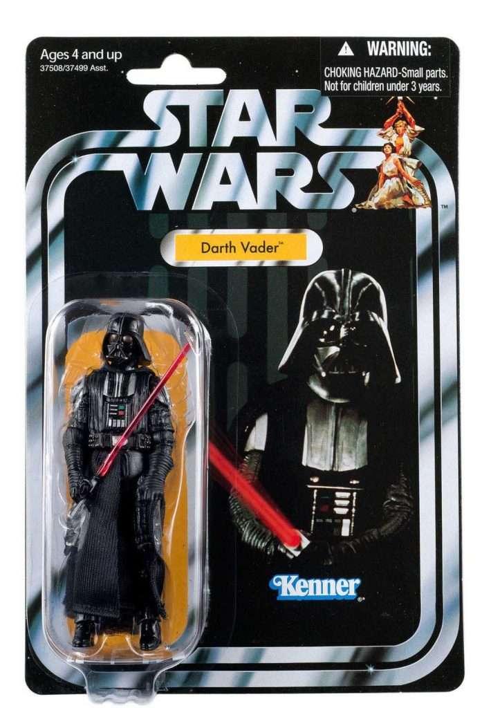 VC93 Darth Vader