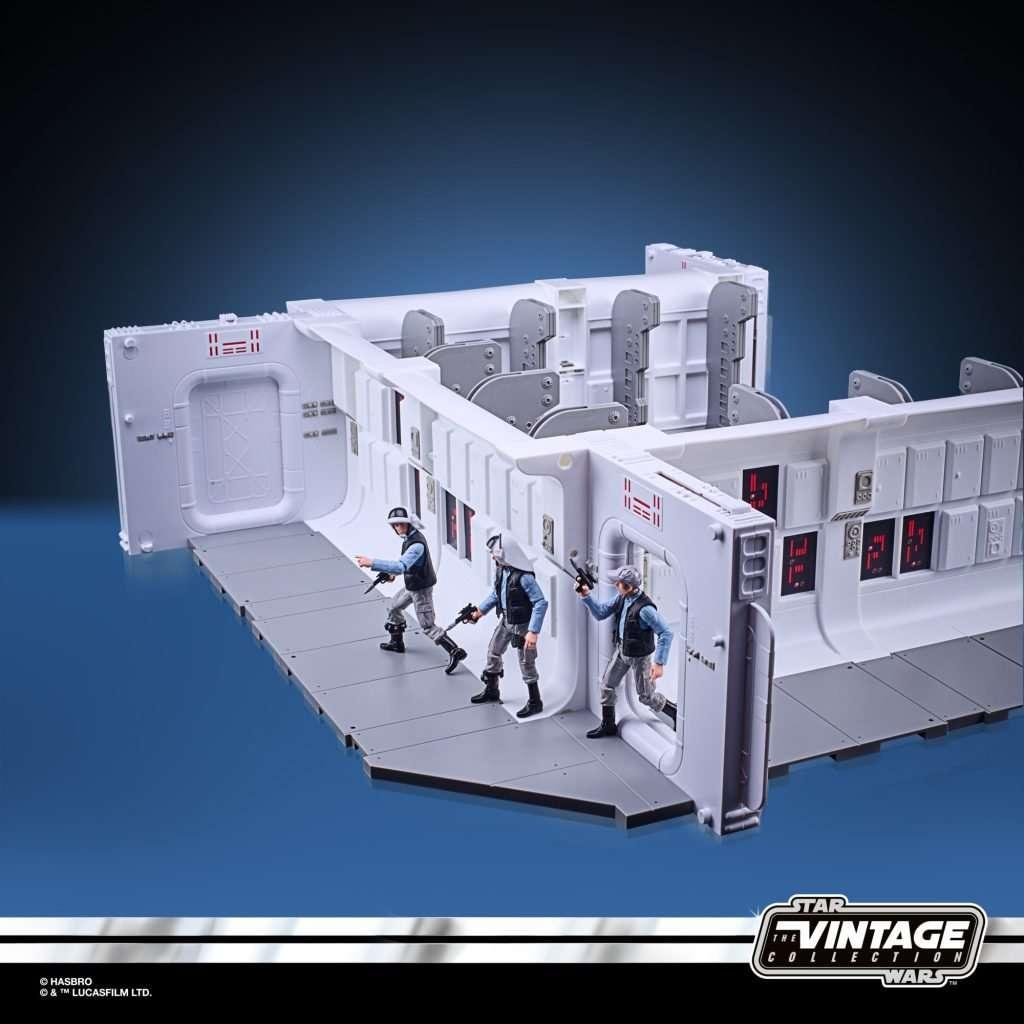 Tantive IV Playset