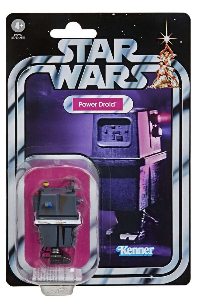Vintage Collection Power Droid VC167