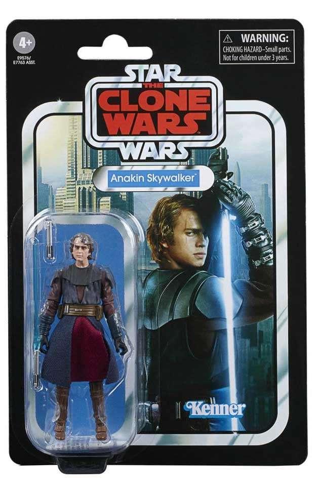 VC92 Anakin Skywalker reissue