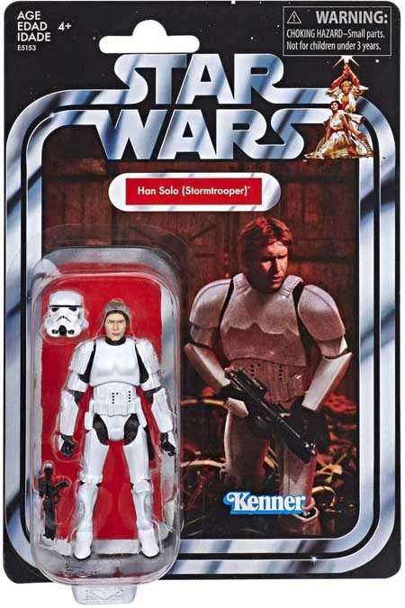 Vintage Collection Han Solo Stormtrooper VC143