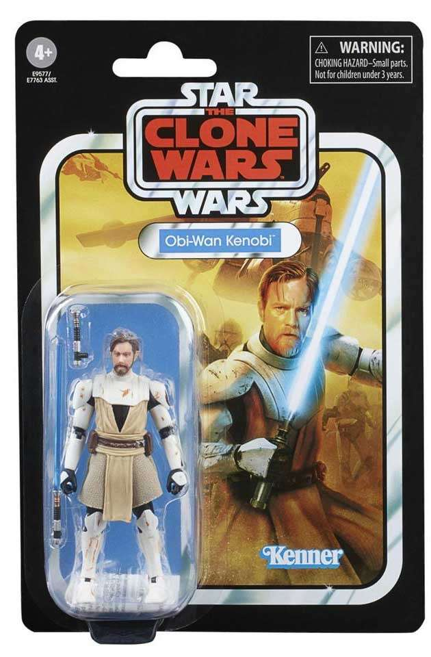 VC103 Obi-Wan Kenobi reissue