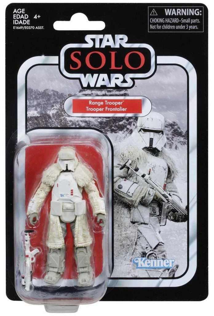 Vintage Collection Range Trooper VC128